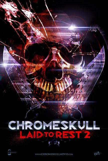 Chromeskull: Laid to Rest 2 (2011) ταινιες online seires xrysoi greek subs