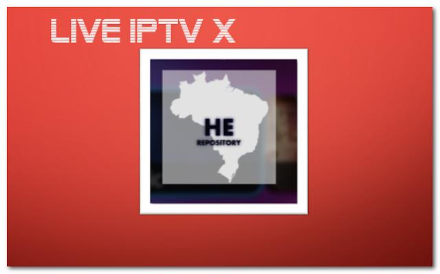 HE Xbmc Brasil repository