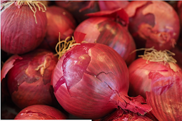 Many Benefits of Red onion