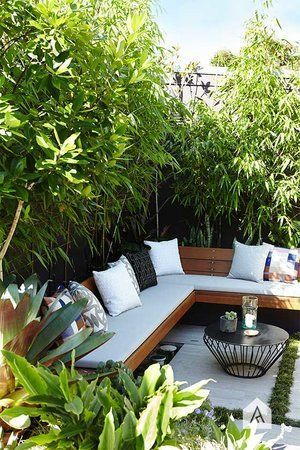Ideas for Creating a Relaxing Garden Retreat