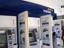 Begini Cara Bayar BPJS Lewat Mesin ATM Mandiri Terbaru