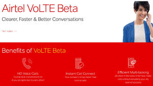 How to Get FREE 30GB 4G Airtel Data Via VolTE Offer