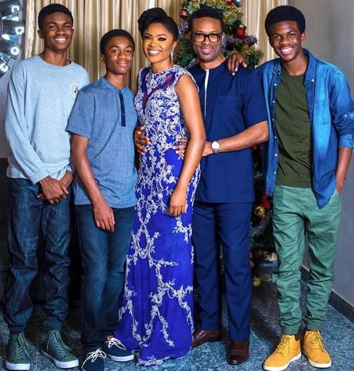 omoni oboli family