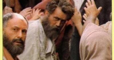 el blog del padre eduardo: Artabán, el cuarto Rey Mago