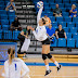 Quick start not enough for UB volleyball to upset Northwestern
