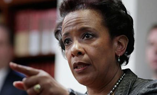 Is Attorney General Lynch Preparing A 'November Surprise'?