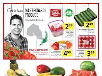 Foodland Flyer Fresh Food Valid April 26 - May 2, 2018