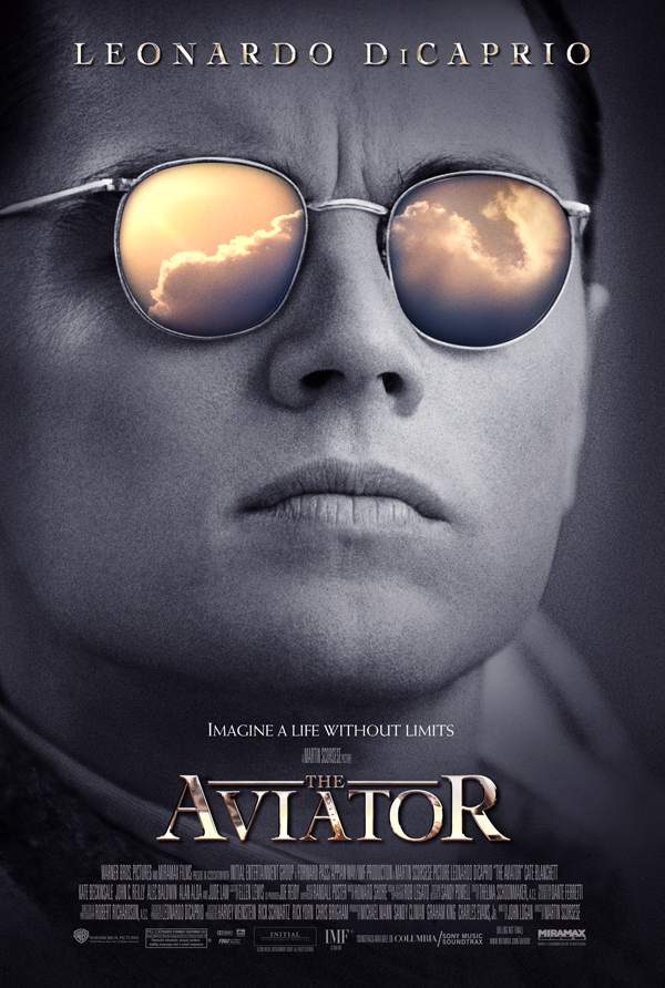 The Aviator (2004) Hindi Dual Audio BluRay | 720p | 480p