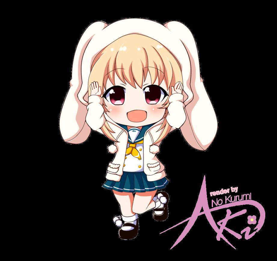 render Watagi Michelle/Mimi