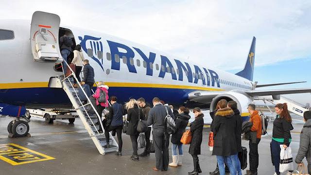 Το μόνο χειρότερο από το να ταξιδέψεις με Ryanair είναι να ταξιδέψεις δύο φορές με Ryanair, επιβεβαιώνουν επιβάτες