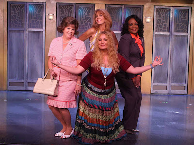 MENOPAUSE THE MUSICAL @ JERSEY BERGEN PAC