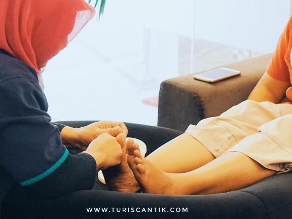 go massage pijat ke kantor
