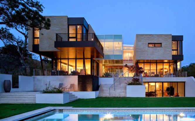 Trend Model Rumah Tradisional Modern, Klasik Modern sampai Mewah Modern Di Tahun 2016