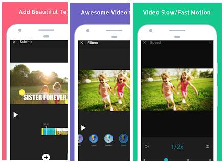 Cara Menambahkan Musik Di Vidio Dan Gambar Instagram