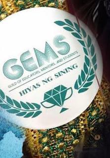 GEMS Hiyas Ng Sining