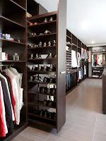 ideas para organizar el calzado TIENDA DE ROPA