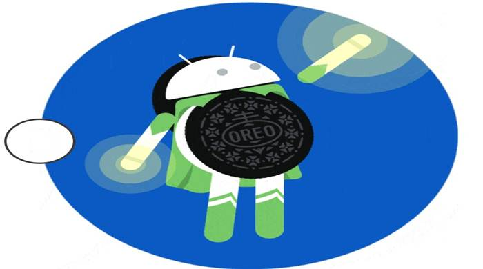 List Of Smartphones To Get Android 8.0 Oreo Update