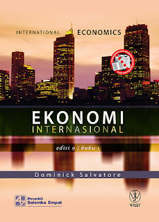 Ekonomi Internasional 1, E9