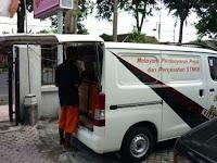 Jadwal Samsat Keliling Jepara Hari ini