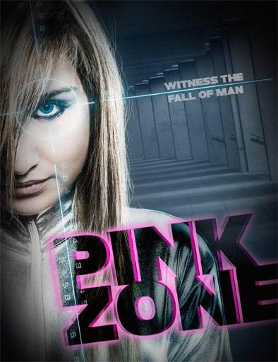 Ver Pink Zone (2014) Online