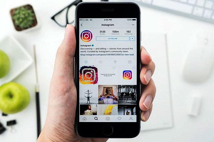 Instagram Profil Fotoğrafı Boyutu Nedir?