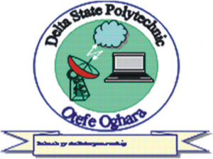 ADMISSION INTO ND 2017/2018 ACADEMIC SESSION IN (DELTA STATE POLYTECHNIC, OTEFE-OGHARA)