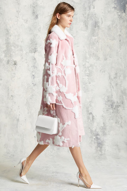 michael kors pre-fall 2016 lookbook - cool chic style fashion