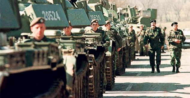 Појмовник српске катастрофе, #косово, #метохија, #србија,
