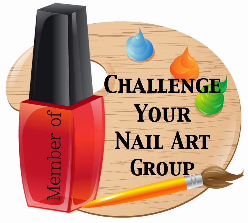 Challenge Your Nail Art