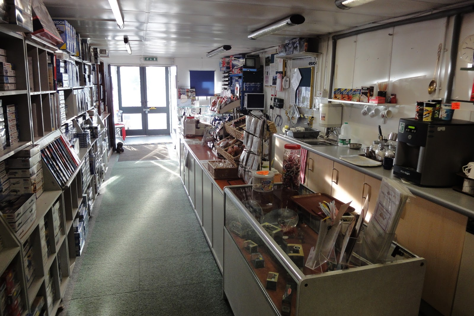 South Yorkshire Aircraft Museum >> South Yorkshire Aircraft Museum News