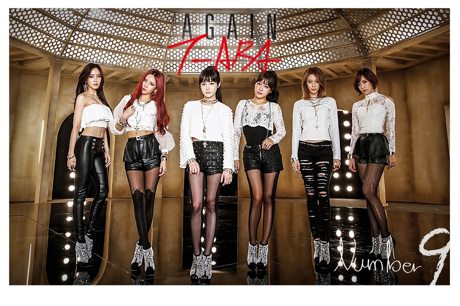 Kpop erotic version 9 poket girls 3