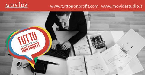 immagine Tutto Non Profit Associazioni ed Enti Non Profit: come verificare la correttezza della gestione amministrativa e fiscale?