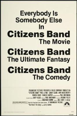 ... Jonathan Demme s quirky 1977 C.B. craze comedy featured Paul Le Mat 4cb022469e00