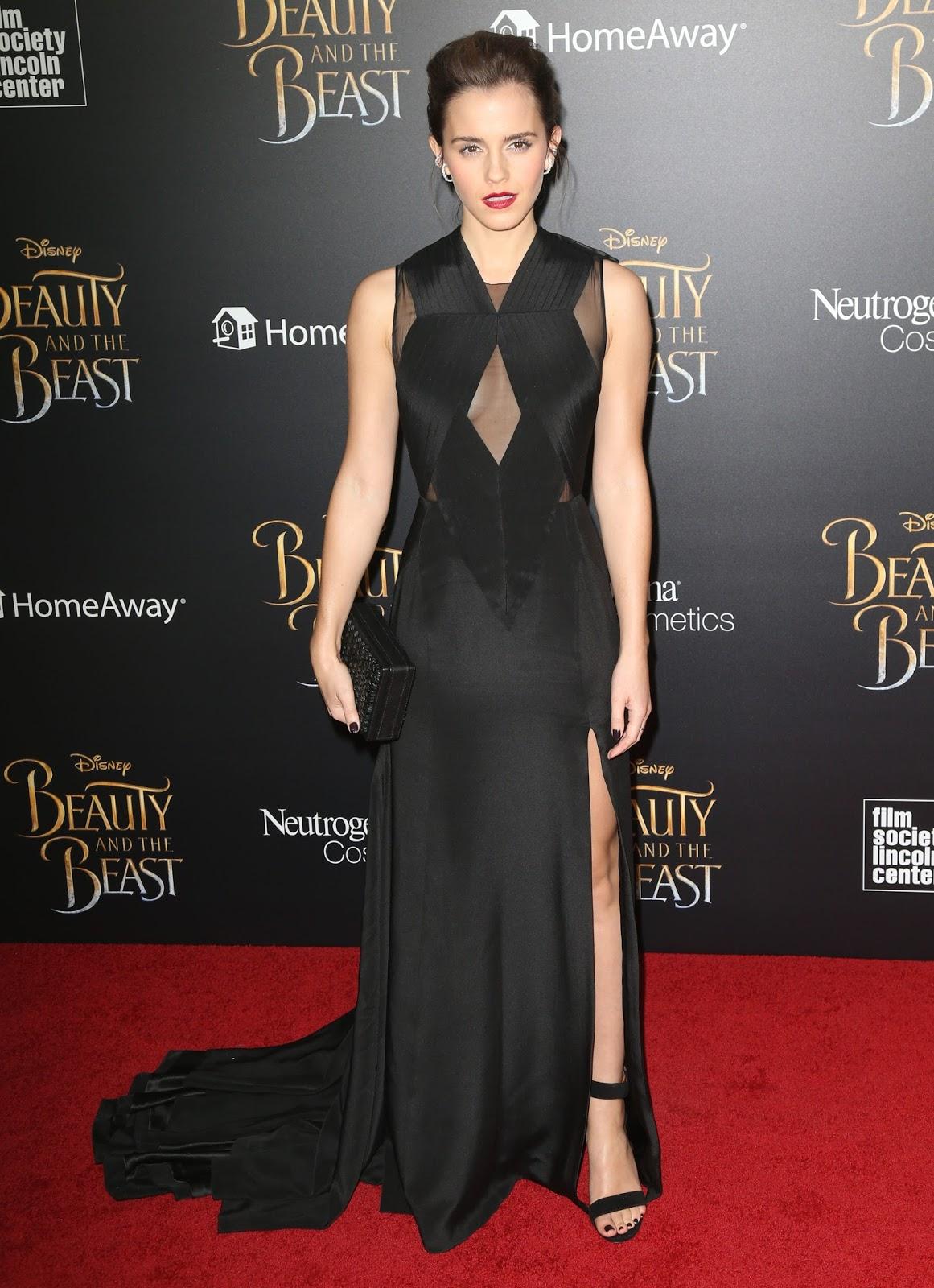 Emma Watson Red Carpet Fashion #emmawatson – Meeko Spark TV