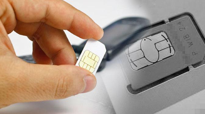 Mengapa Membeli Kartu SIM Harus Pakai KTP? Ini Penjelasannya