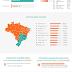 Infográfico: A Internet no Brasil