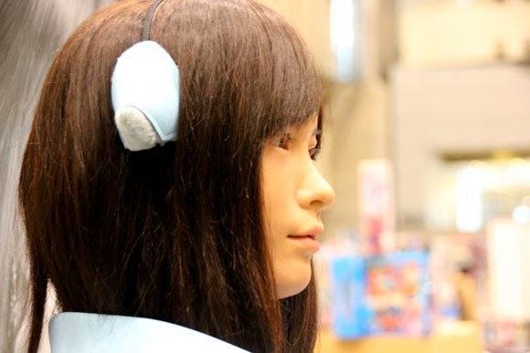 meet asuna android