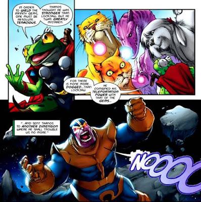 siapa pet avengers adalah, kekuatan pet avengers, musuh pet avengers