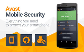 Avast 2019 Mobile Security Free Download For Android
