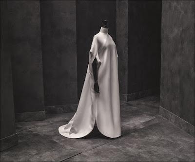 Vestido de novia de Pertegaz