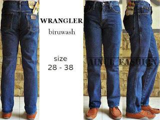 grosir celana jeans wrangler