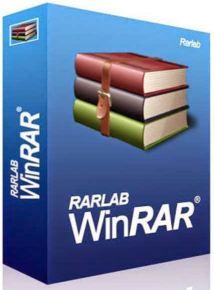 WinRAR 5.01 Full Version
