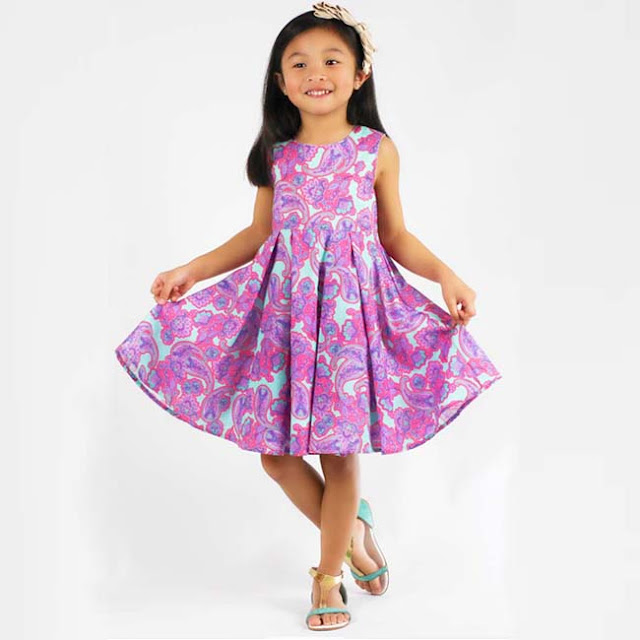 Stella Cove | Easter Dress | Girls Boutique Clothing | Chichi Mary