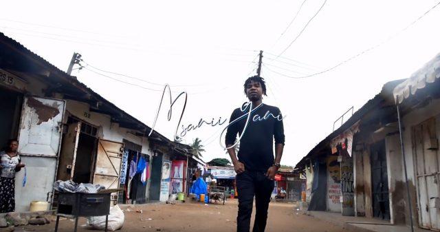 Download Video | Sajna - Msanii Gani