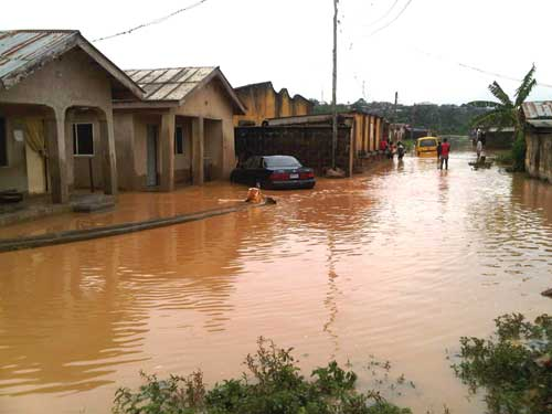 flood warning nigeria