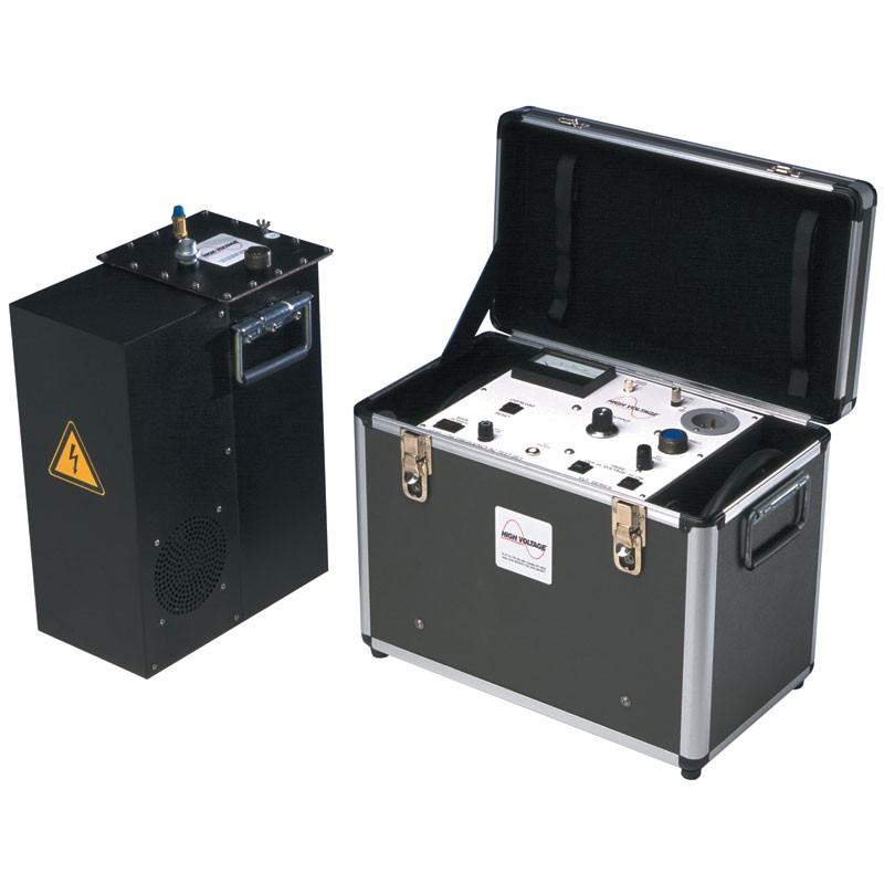 Safer Instrumentacion Equipos Vlf Alta Tensi 211 N