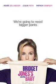 El Bebé de Bridget Jones Poster