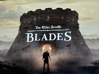Review Game Android Terbaru Januari 2019 - The Elder Scrolls : Blades