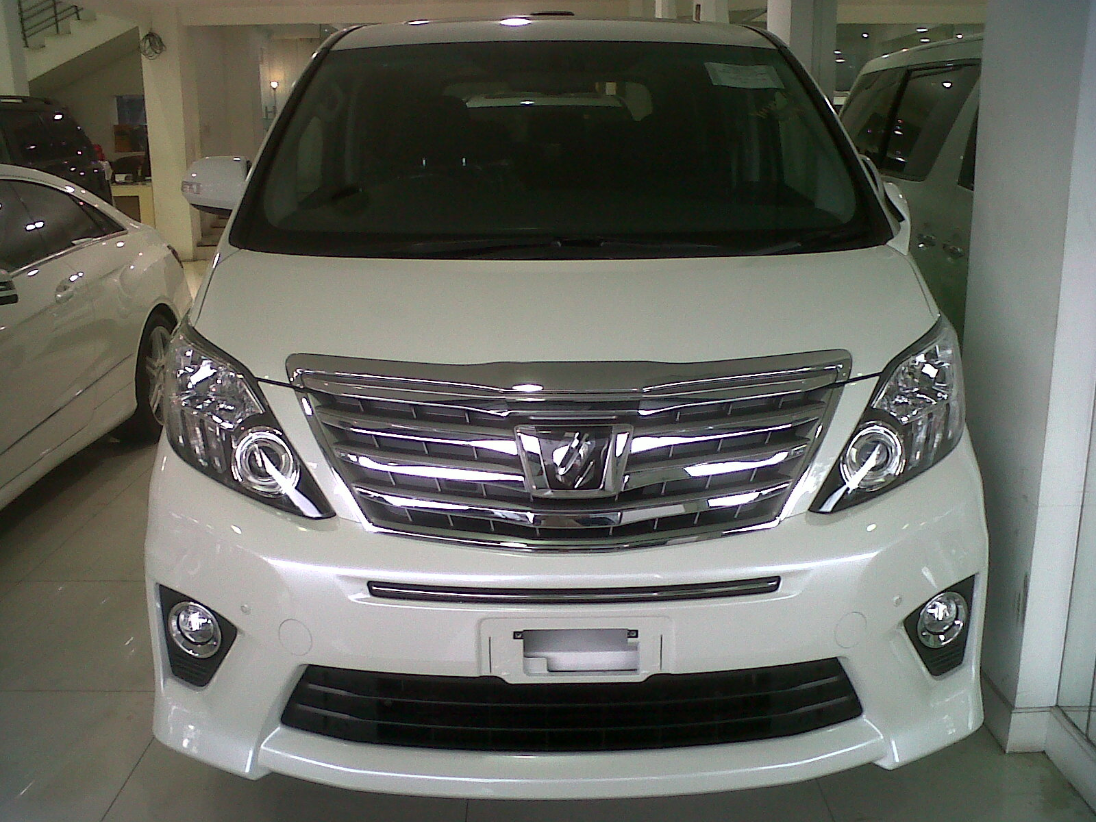 all new alphard 2021 harga agya trd 2017 43add solution toyota facelift 2 4 s