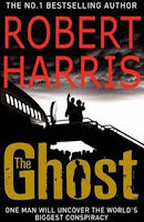 The Ghost by Robert Harris - Book Review